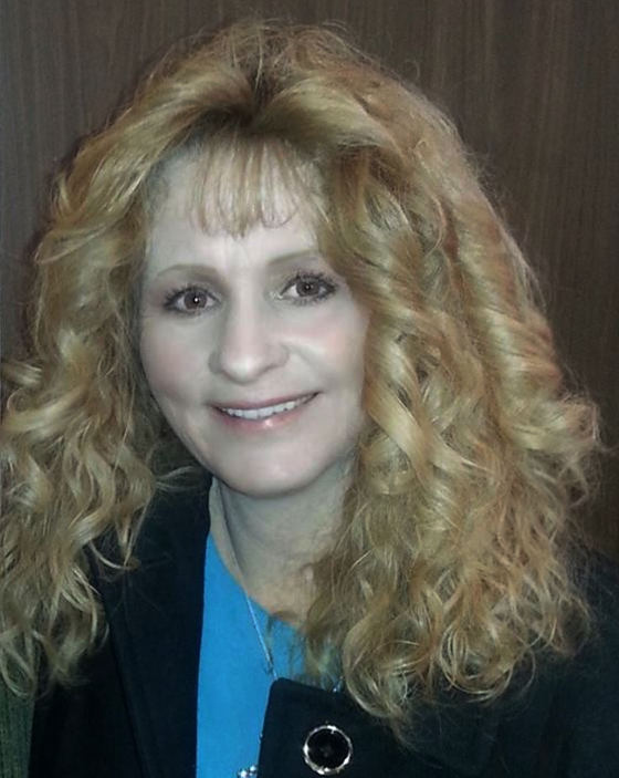 Amy Hissom