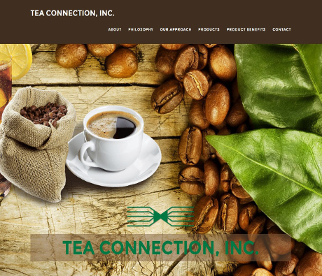 Tea Connection, Inc.